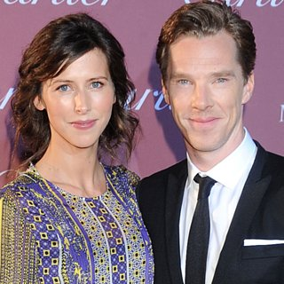 Twitter Reactions to Benedict Cumberbatch's Baby