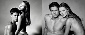 23 Times Calvin Klein Ads Were Too Sexy to Handle