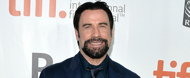 John Travolta Earns a Major Role on TV's American Crime Story