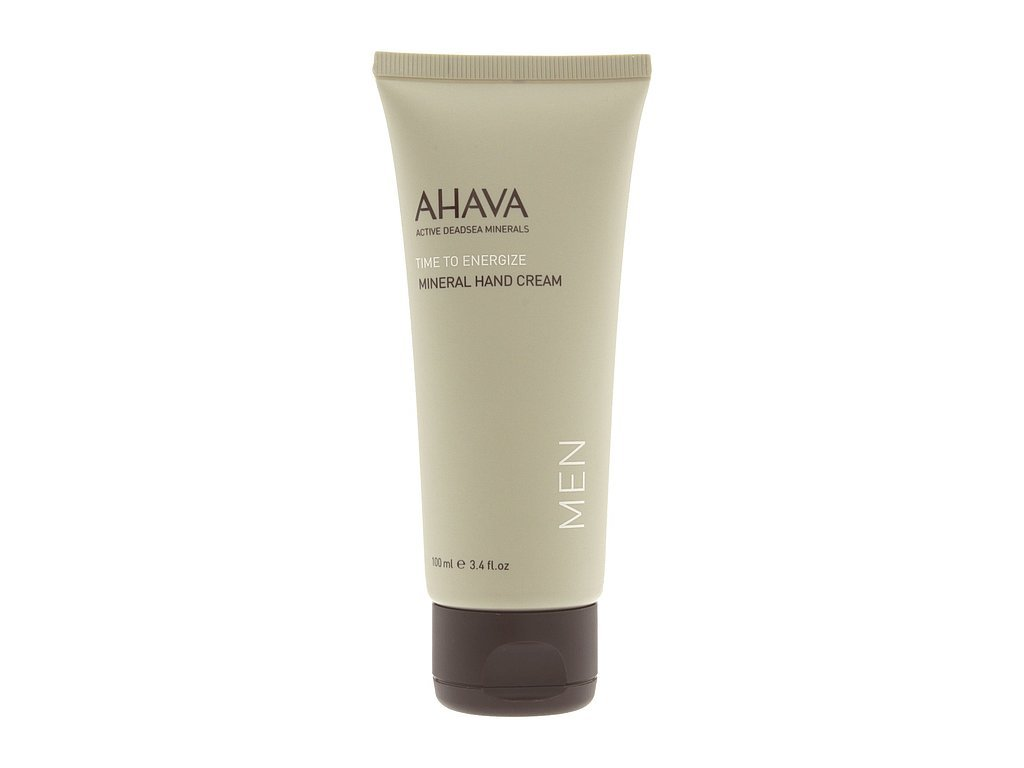Ahava Men Mineral Hand Cream