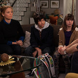 Parenthood Crying GIFs