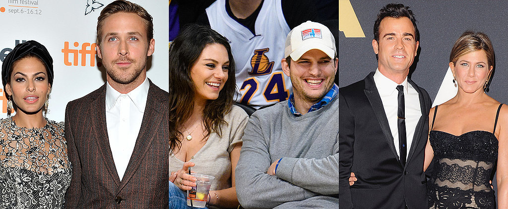 9 Celebrity Couples We'd Love to See Get Married in 2015
