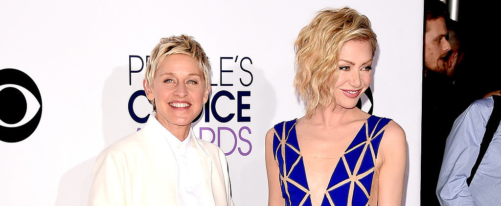 The 2015 People's Choice Awards Are Here! See All the Celebrity Arrivals