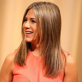 """Jennifer Aniston on Her Late First Love: """"He Must Have Sent Me Justin"""""""