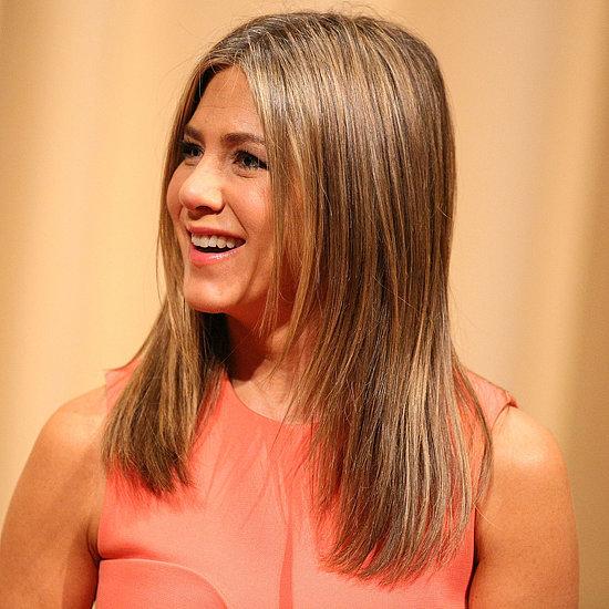 Jennifer Aniston New York Times Interview January 2015