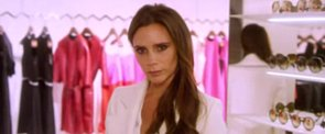 Victoria Beckham Hates Being Asked Why She Doesn't Smile