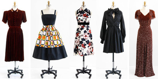 """Five Reasons Vintage Clothing Is Not Just """"Old Used Clothes"""" (Even Though It Kind of Is)"""