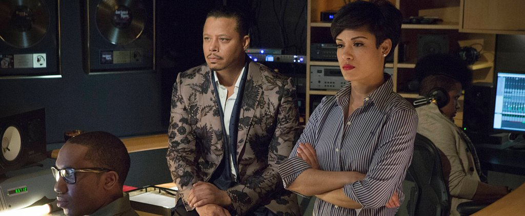 Fox's New Series Empire Is a Ratings Hit