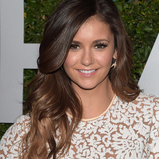 Nina Dobrev Beauty Evolution