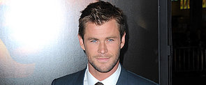 Chris Hemsworth Honestly Could Not Look Hotter