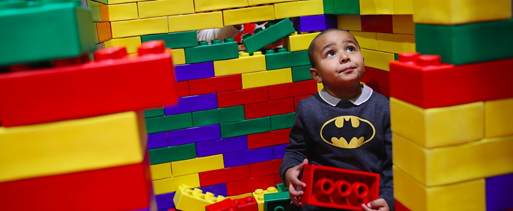 Do American and European Kids Play With Legos Differently?