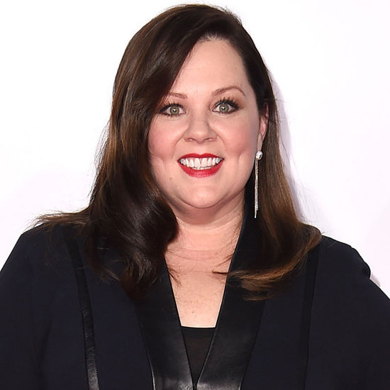 Melissa McCarthy Joins Ghostbusters