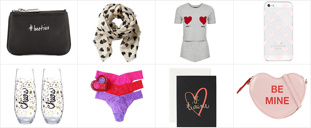 """Galentine's"" Day Gifts Your BFF Is Sure to Love"