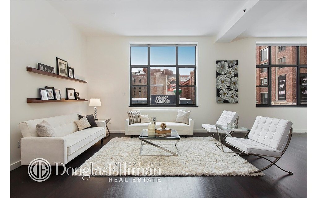 Olivia Wilde and Jason Sudeikis Put Their NYC Condo Up For Sale For $4 Million