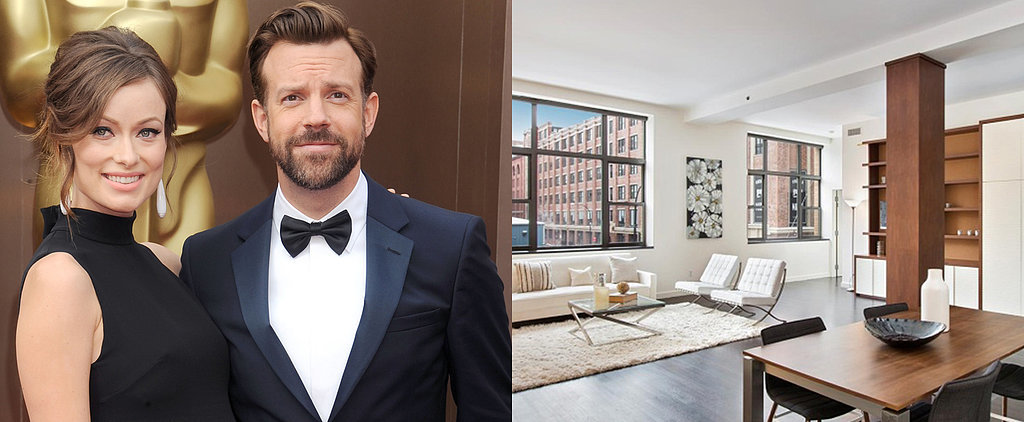 For $3.9 Million, You Can Own Olivia Wilde and Jason Sudeikis's NYC Condo