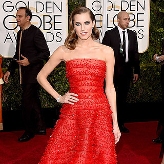 See What Every Star Wore on the Globes Red Carpet