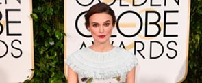 Poll: Keira Knightley Covers Up in Chanel