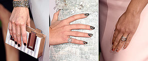Zoom In on the Chicest Manicures From Red Carpet Season