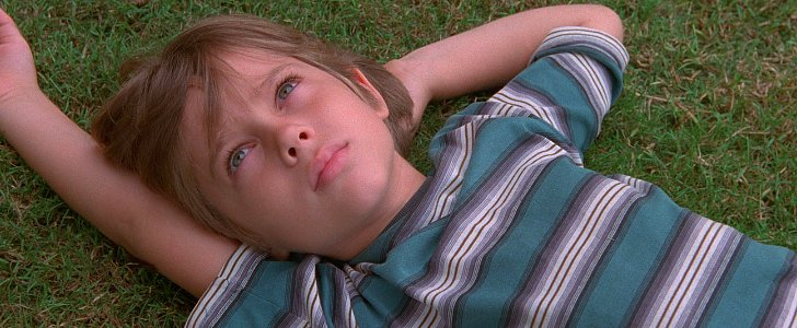 Thoughts on Boyhood, Parenthood, and Being Human