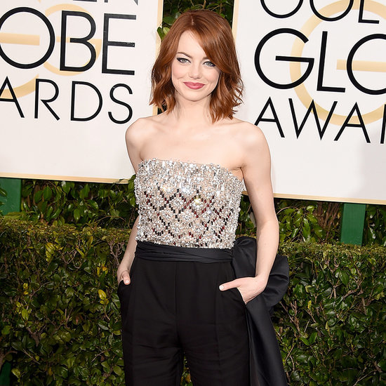 2015 Golden Globes Celebrity Red Carpet Pictures
