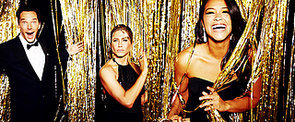 These Winner Portraits From the Golden Globes Are Really Cute