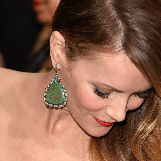Bags, Shoes, Jewellery and Accessories at 2015 Golden Globes