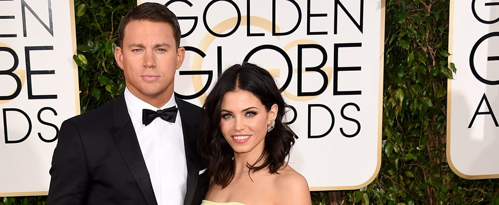How Channing Tatum Explains His Magic Mike XXL Moves to His Daughter