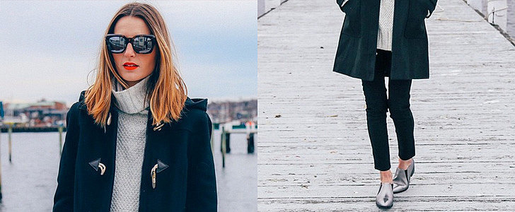 Your New Coat For Winter: Toggle Edition