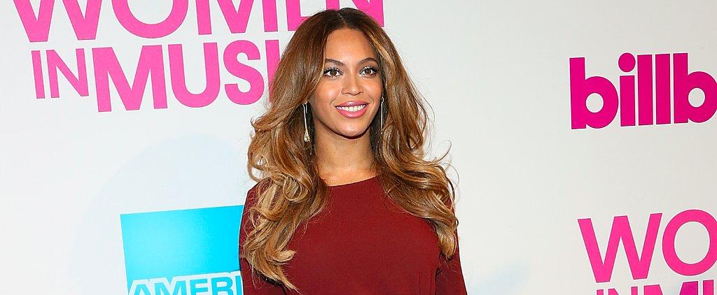 Is Beyoncé . . . Pregnant?