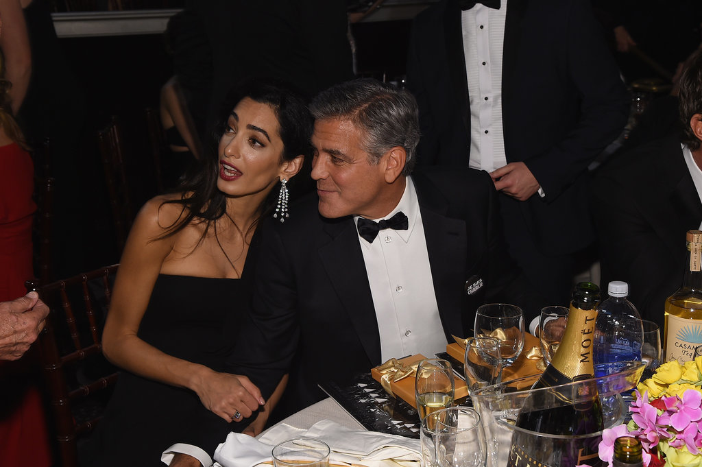 George Clooney at the Golden Globes January 2015 - Page 3 When-Someone-Came-Over-Talk-George