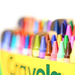 Crayola Facebook Page Hacked
