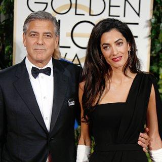 Golden Globe Winners 2015 | POPSUGAR Entertainment