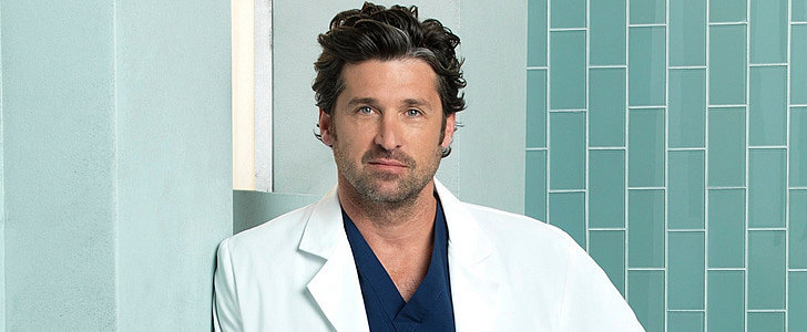 You've Got a Fever, and the Only Cure Is McDreamy