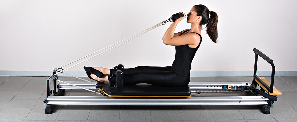 Why Pilates Reformer Will Change Your Life