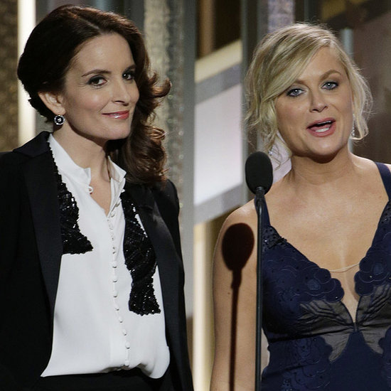 Tina Fey and Amy Poehler's Best Golden Globes Jokes