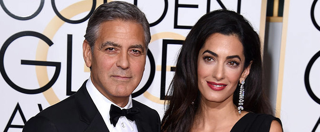 5 Beauty Secrets to Steal From the Woman Who Snagged George Clooney