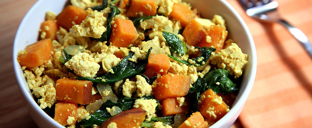 10 High-Protein Breakfasts Without a Drop of Dairy
