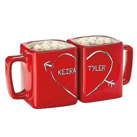 For the Morning Mug