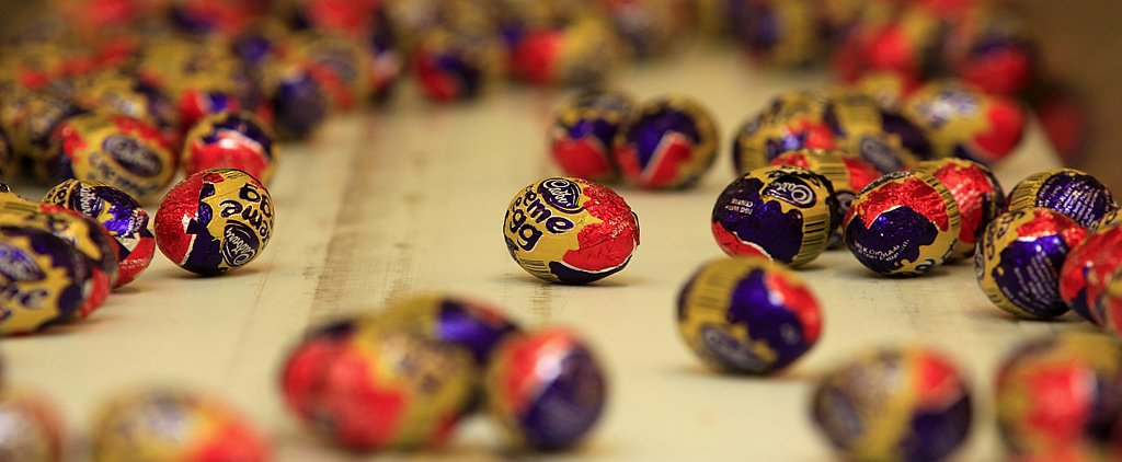 Americans Can Relax — Cadbury Creme Eggs Are Only Changing Overseas