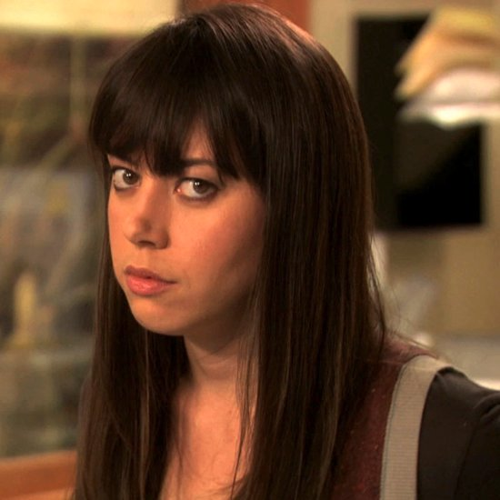 April Ludgate GIFs From Parks and Recreation