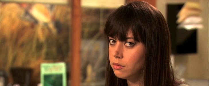 24 Things April Ludgate Has Hated on Parks and Recreation