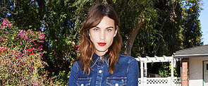 Get Ready to Channel Your Inner Alexa With Chung's AG Jeans Collection