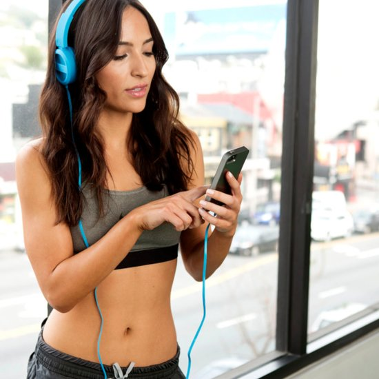 Cardio Workouts | POPSUGAR Fitness