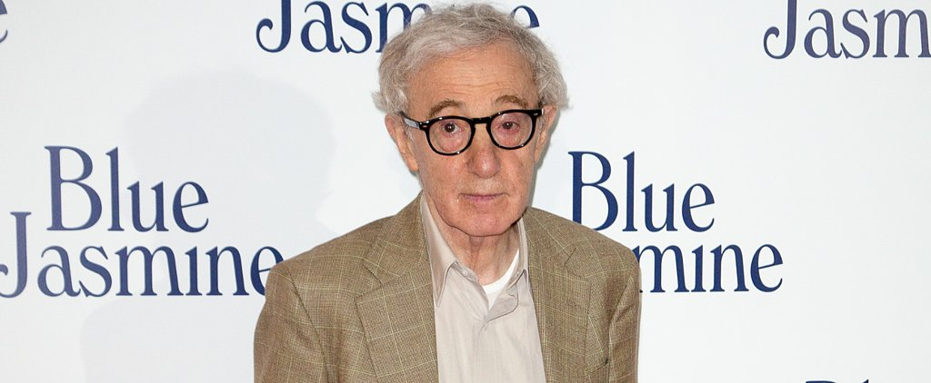 Woody Allen Is Making a TV Series For Amazon