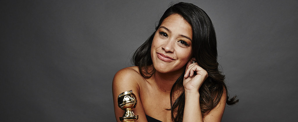 Get to Know Golden Globe Winner Gina Rodriguez