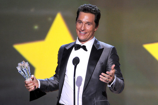 10 Quintessential Moments From Last Year's Critics' Choice Awards