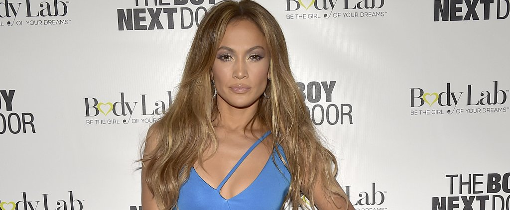 Jennifer Lopez Continues to Turn Up the Heat With Her Sexy Style