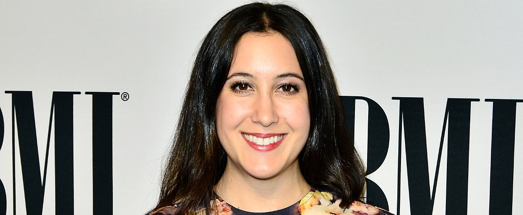 Vanessa Carlton Welcomes Her First Child