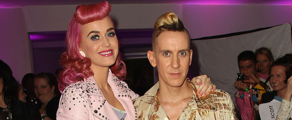 Katy Perry's Super Bowl Halftime Costumes Are Going to Be Wild