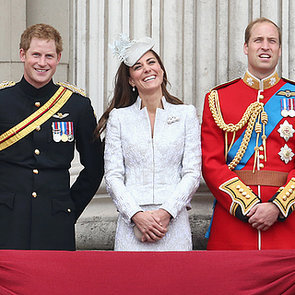 Kensington Palace Joins Twitter and Instagram
